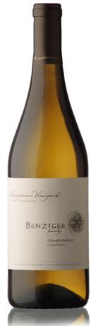 Benziger Family Winery Chardonnay Sangiacomo Vineyard